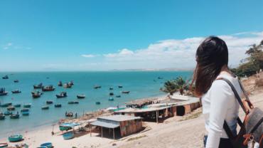 Du lịch tự túc Phan Thiết