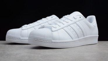 cách làm sạch giày trắng không cần giặt