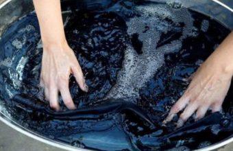 cách nhuộm quần áo đen tại nhà