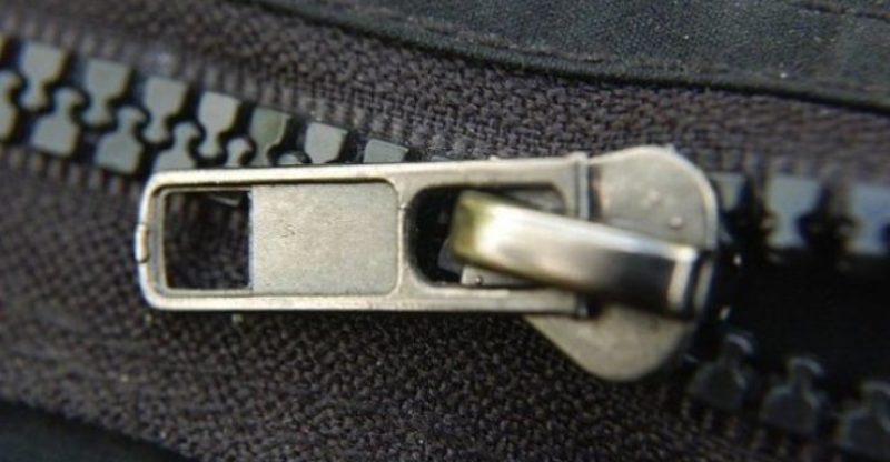 cách sửa dây kéo bị hư