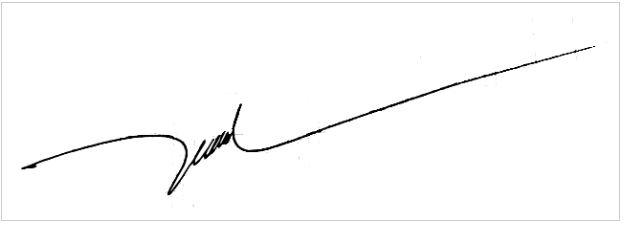 Chữ ký đẹp tên Tuấn