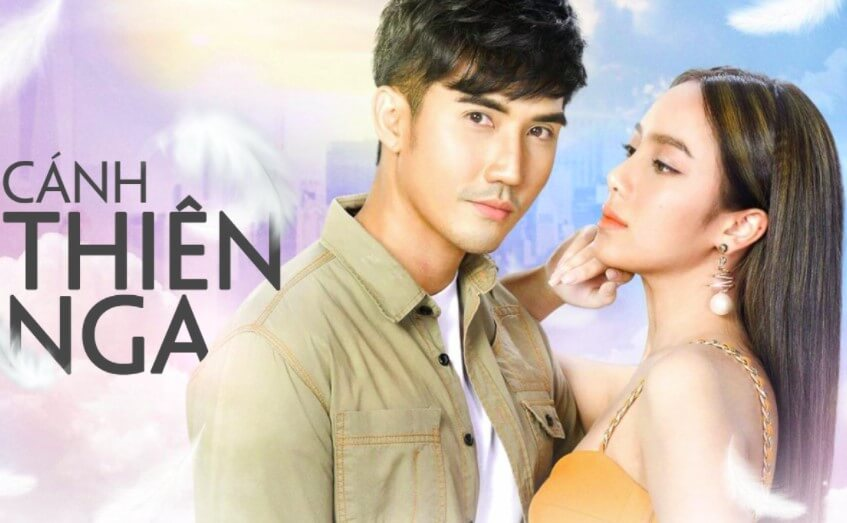 Xem phim tình cảm Thái Lan Cánh Thiên Nga