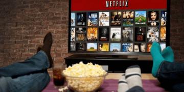 top các bộ phim hay trên Netflix