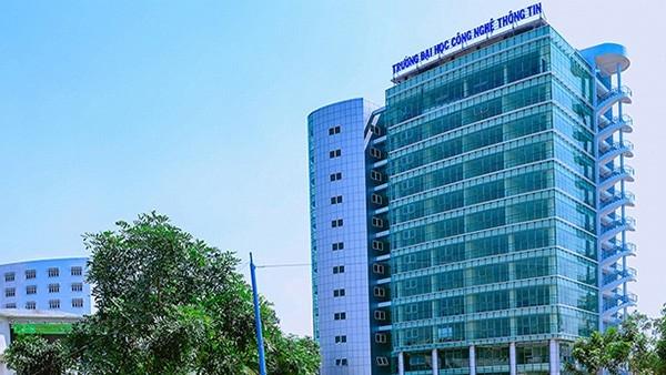 trường đại học công nghệ thông tin đại học quốc gia tphcm UIT