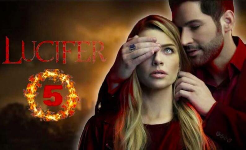 Xem phim hay Lucifer trên Netflix
