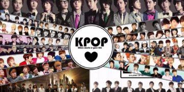 thuật ngữ kpop
