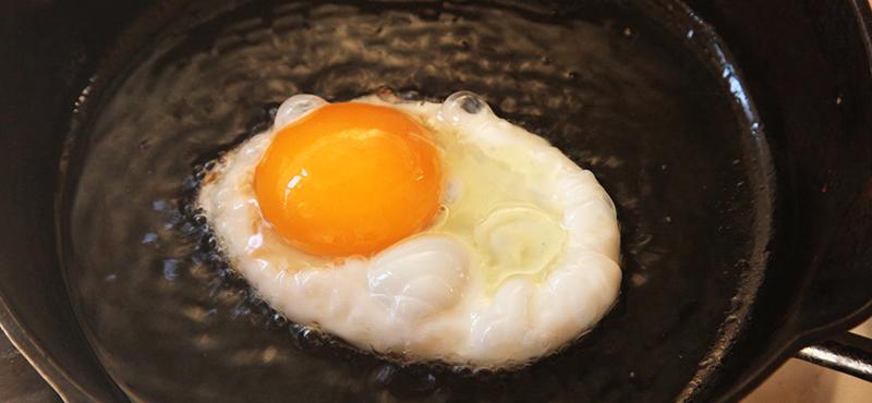 cách làm mì xào trứng 4