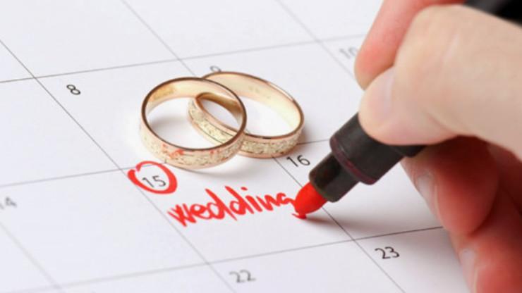 kinh nghiệm chuẩn bị đám cưới