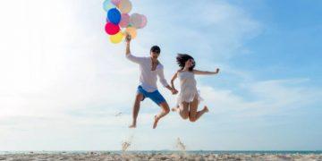 kỹ niệm 100 ngày yêu nhau nên làm gì