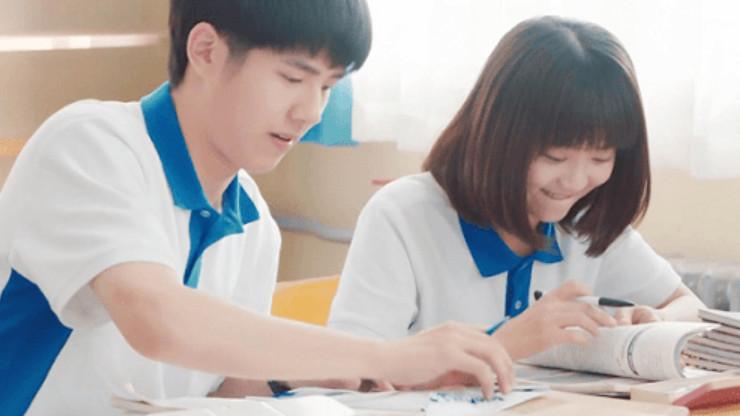 tình yêu học trò là gì